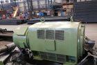 HELMKE 650 KW AC 1000 RPM SLIPRING
